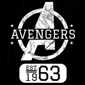 Team Avengers - Exclusive