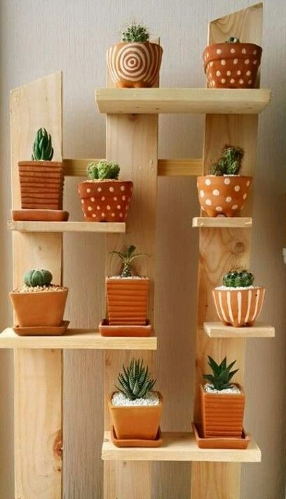 Precioso  Muebles para casa  Estantes de plantas