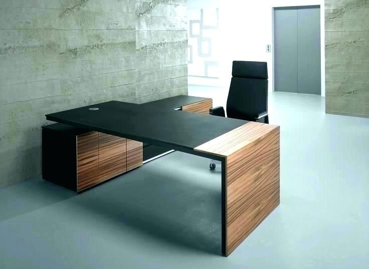 Ultra Modern Office Furniture Desk Home Charming Idea White In