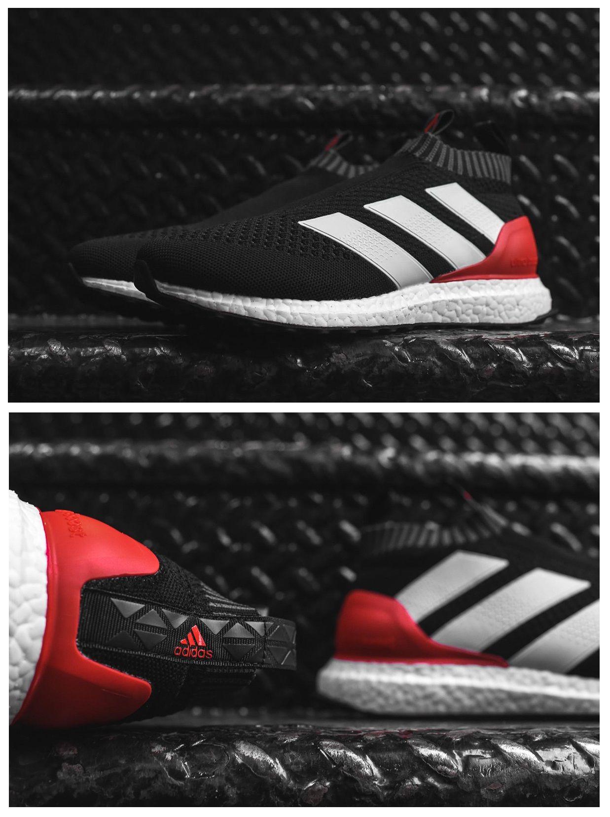 uk availability 51681 af7fa adidas Ace 17+ Pure Control Ultra Boost | Adidas Originals ...