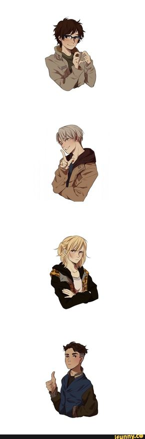 Otabek memes. Best Collection of funny Otabek pictures on iFunny