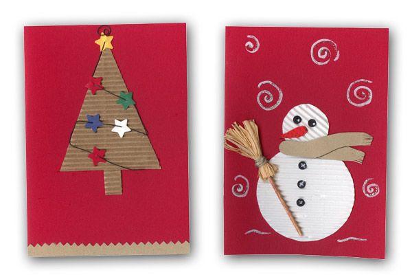 ideas para una postal de navidad best tarjetas de navidad originales