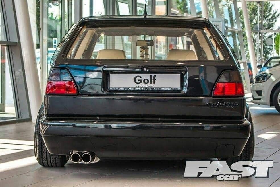 Pin By Matthew Martinez On Vw Mk2 Vw Golf Vr6 Golf Mk2