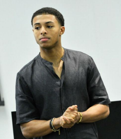Diggy Simmons Gaining Respect In Hip Hop, Making Fans Hope