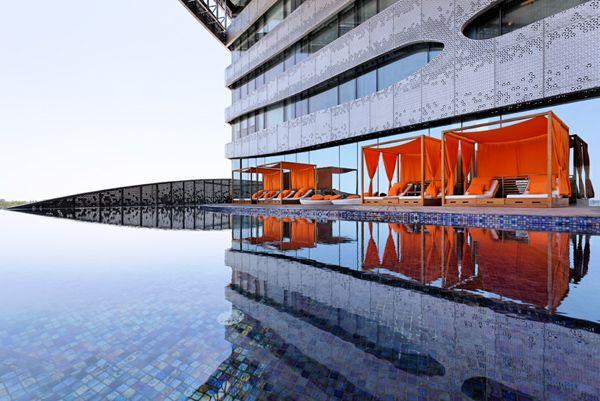 The Park Hotel India I Photography By Pallon Daruwala