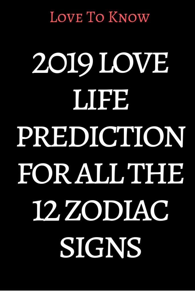 gemini love horoscope for november 12 2019