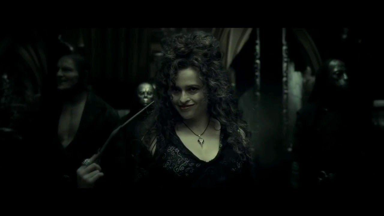 Bellatrix Lestrange Believer Harry Potter Bellatrix Lestrange Harry Potter Actors