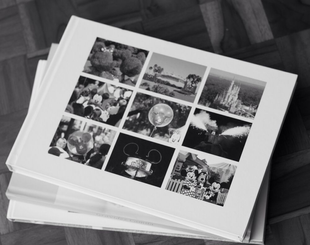 Álbum Disney. Where Dreams Come True. Diagramação All Pictures @allpictures2011 @waltdisneyworld #diagramacaodealbum #disney #albumdeviagem #wheredreamscometrue #ferias