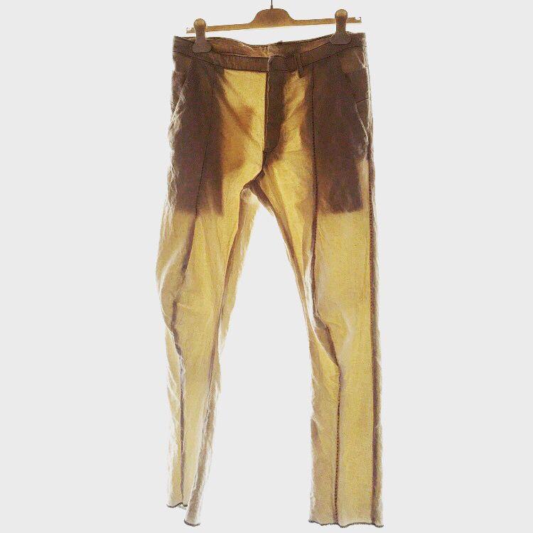 Cotton pants tt-727