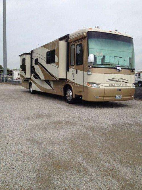 2008 Kountry Star Motor Home - Platte City, MO #9311707944 Oncedriven