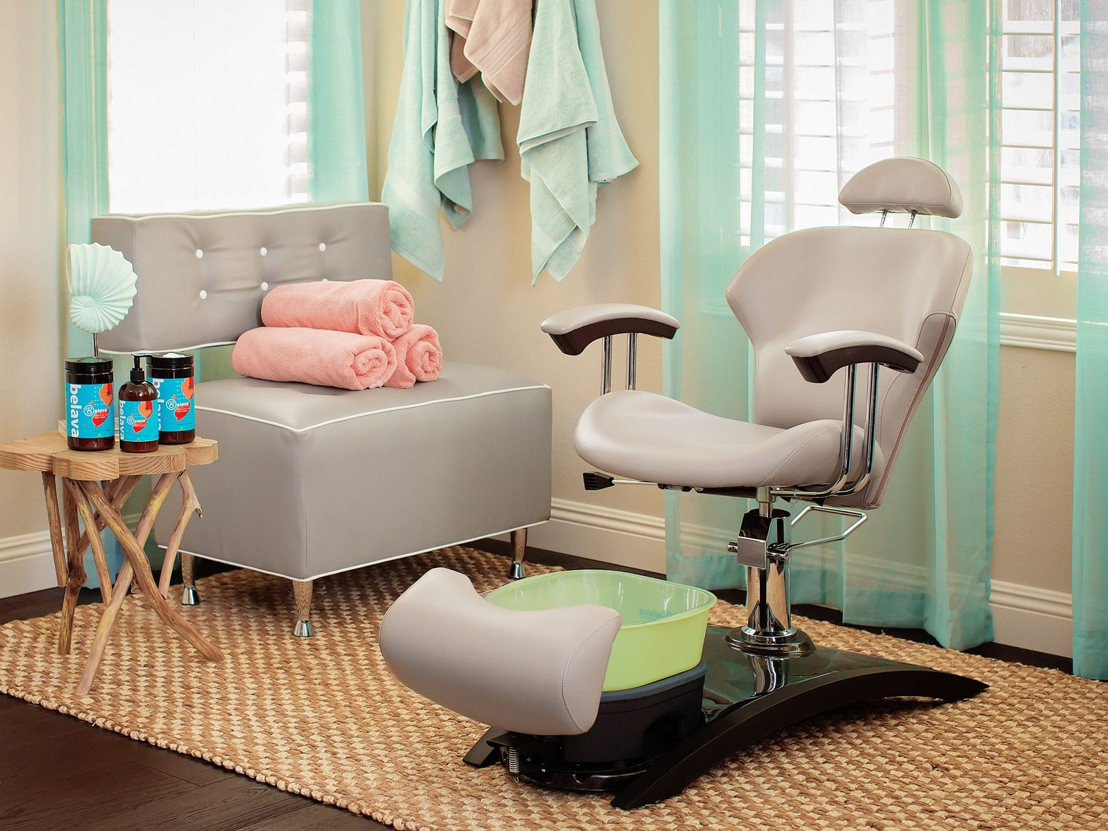 Belava Pedicure Chair Pedicure Chair Indulgence No Plumbing In 2019