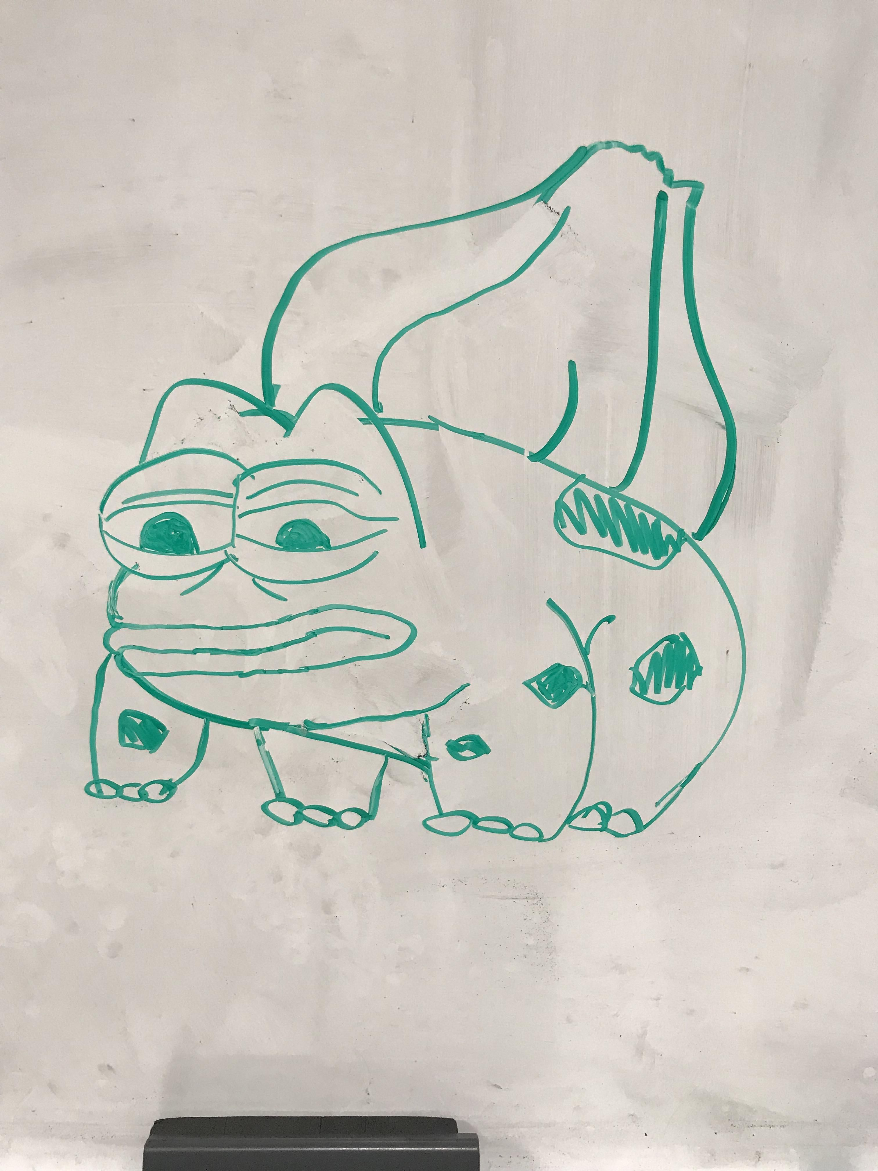 When The Teacher Says You Cant Draw On The White Board Drawing Meme White Board Drawings Whiteboard Art