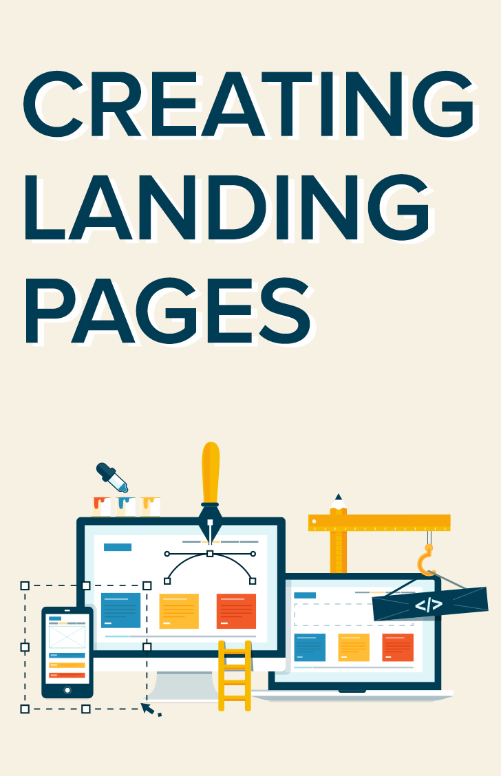 Maximize your investments, learn how to create a top converting landing page: http://bit.ly/20yZo2f   #marketing