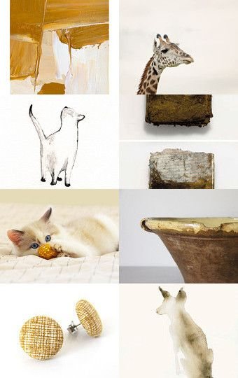 animals by Leti on Etsy--Pinned with TreasuryPin.com