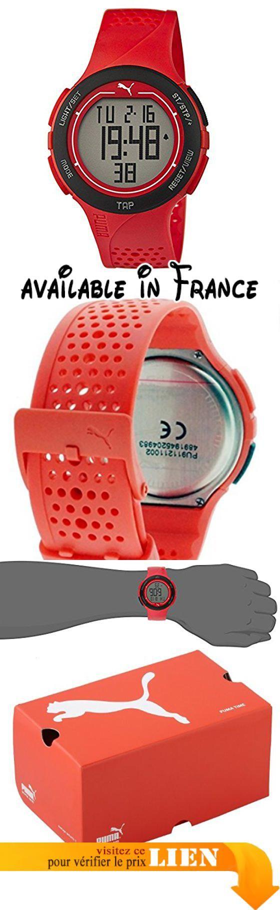 bracelet montre puma