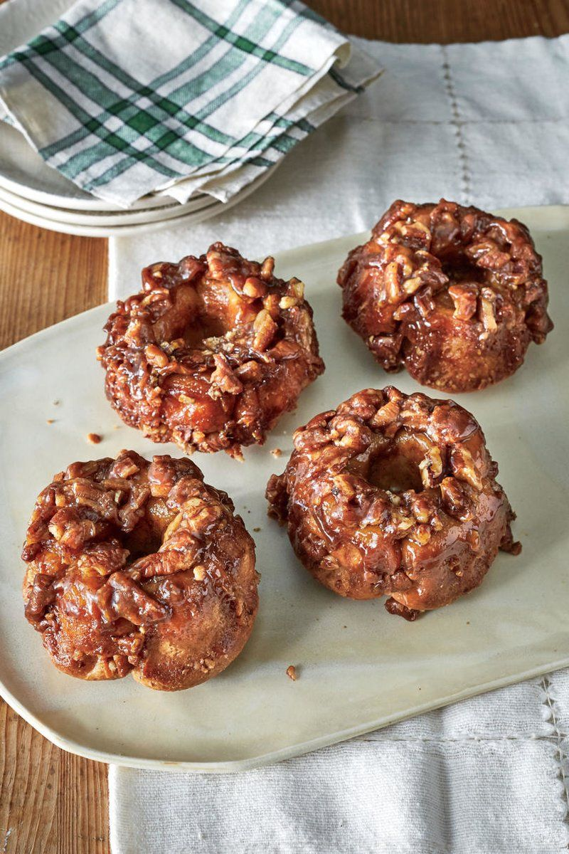 Monkey Bread Recipe With Frozen Dough Butterscotch Pudding