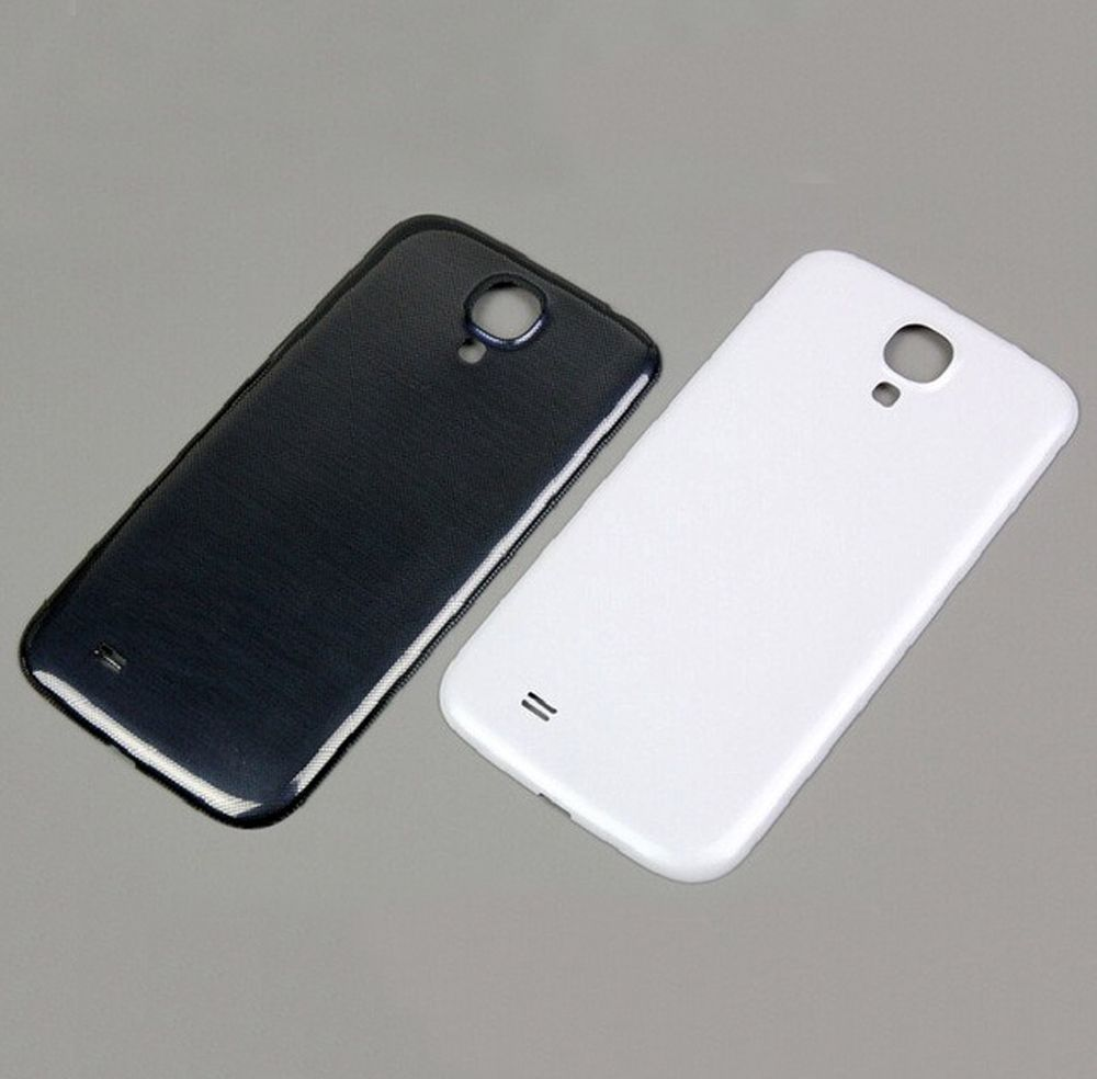 Free Shipping White Black Housing Back Cover Battery Door Case Samsung Galaxy S4 I9500 New All For