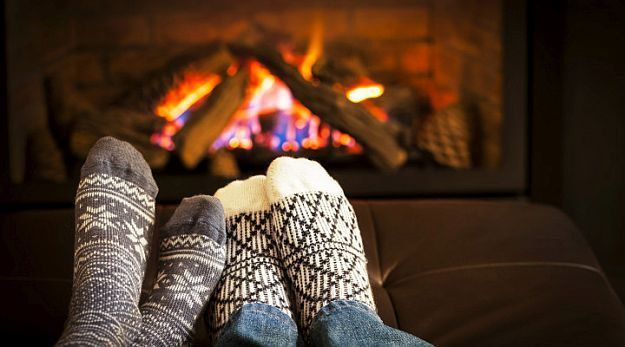 Winter Survival Skills You Should Know To Make Your Homestead Thrive #wintersurvivalsupplies Keep Yourself Warm | Winter Survival Skills You Should Know To Make Your Homestead Thrive #wintersurvivalsupplies