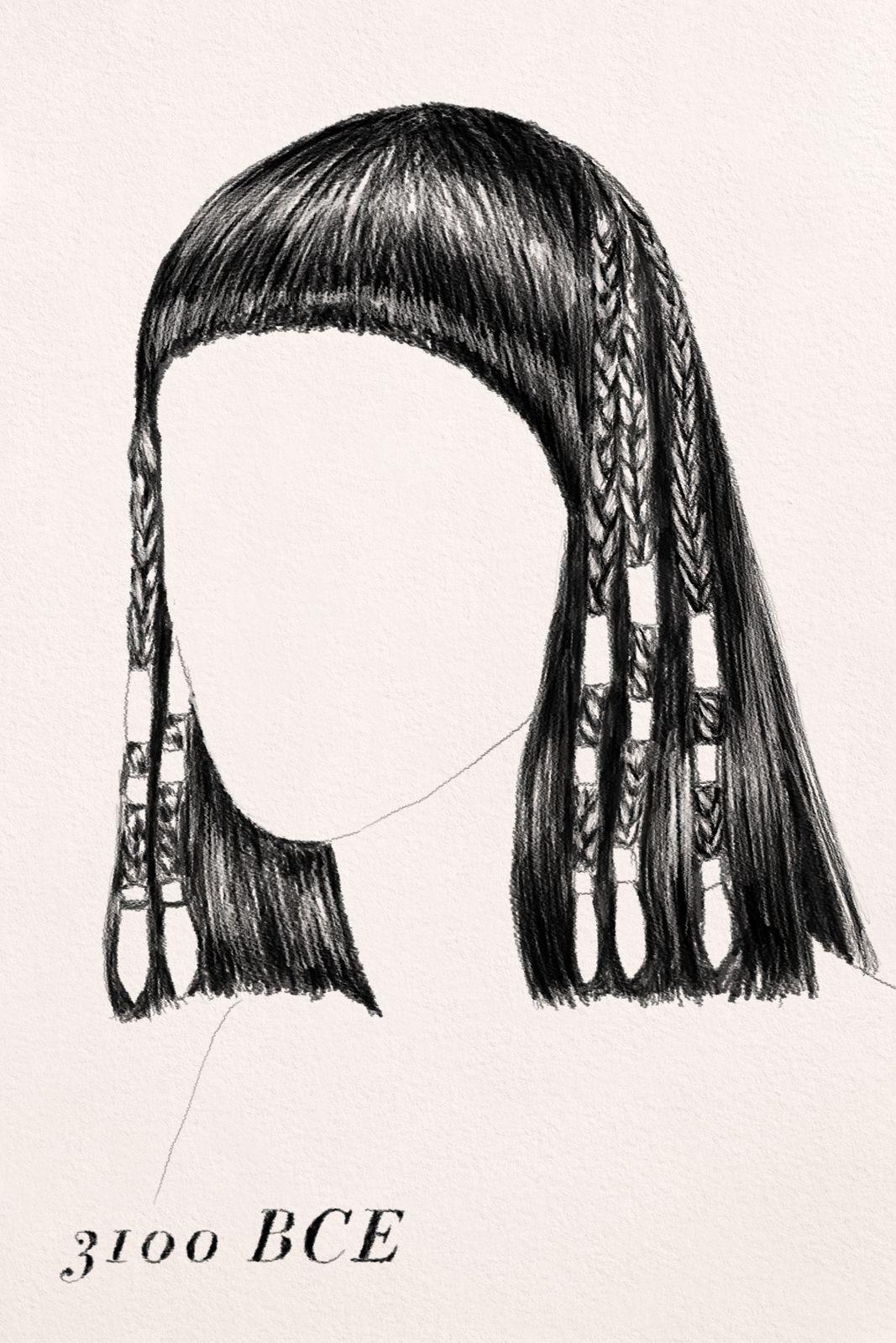 the wild, amazing, true history of braids #refinery29 http://www