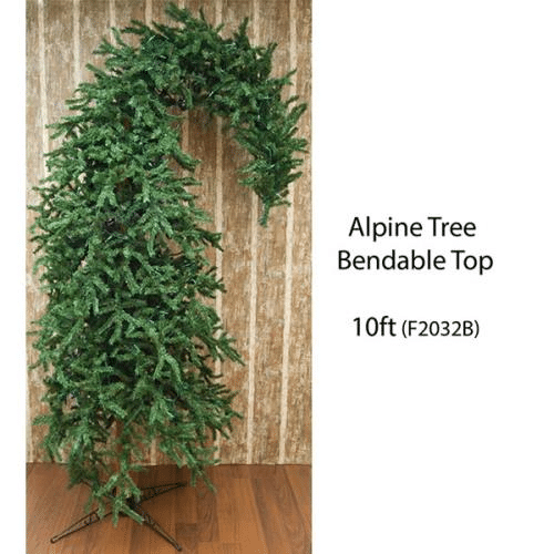 Alpine Tree 10 Ft. Bendable