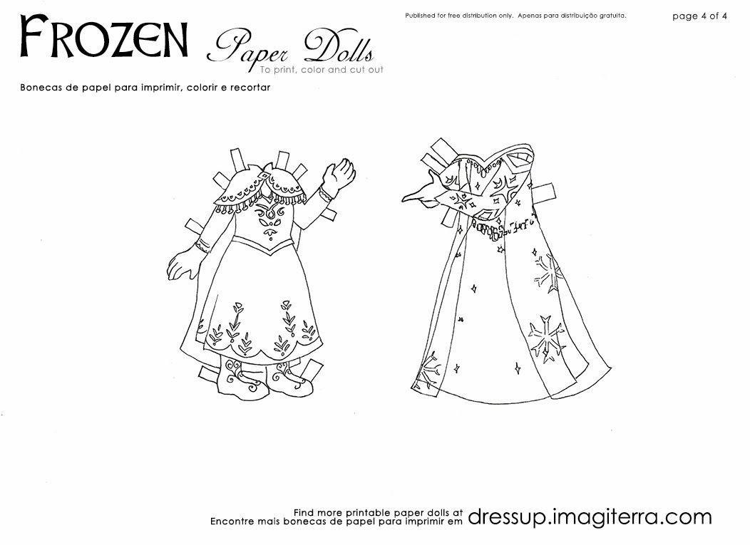 Imagiterra Frozen Paperdolls 4 Jpg 1 052 765픽셀 Paper Dolls Frozen Paper Dolls Paper Dolls Printable