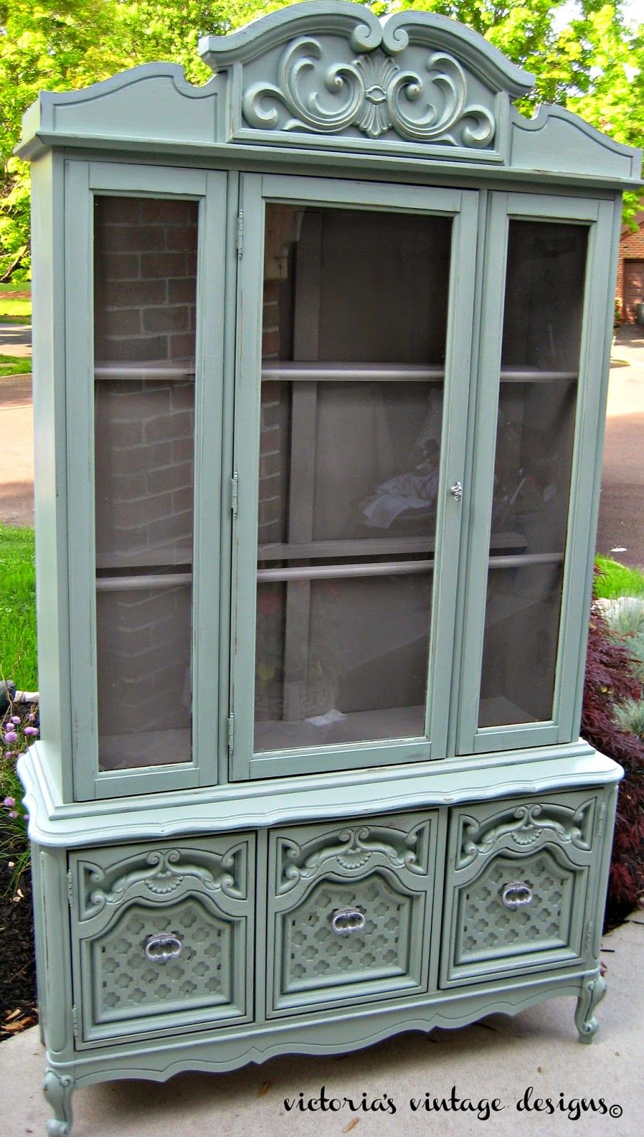 SW Halcyon Green | Kitchen cabinet colors, Green kitchen ...