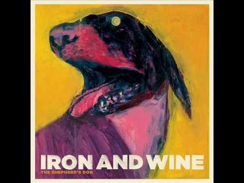 Iron and Wine Resurrection Fern