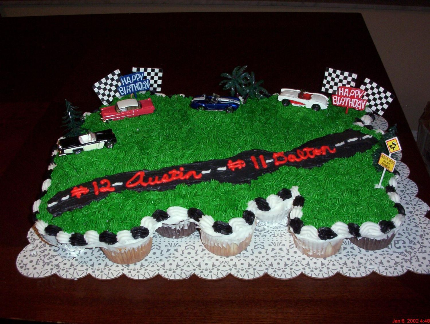 50s Classic Car Birthday Cake Pictures Classic Car Show Birthday