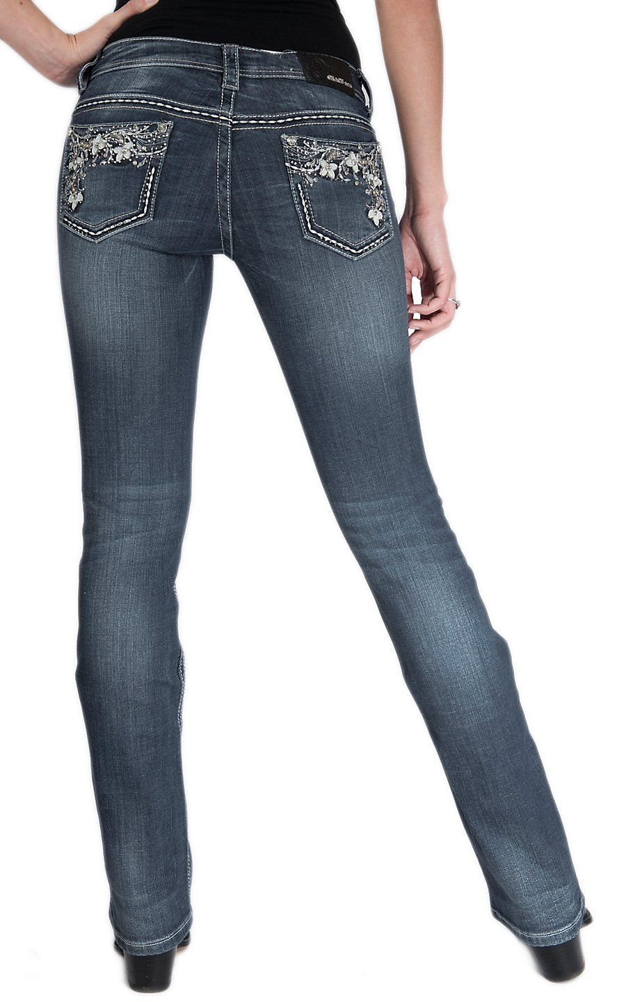 Pin by Cavender's on Women's Jeans & Pants Cowgirl
