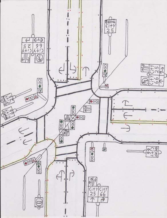 Interstate Traffic Light Diagrams - Find Wiring Diagram •