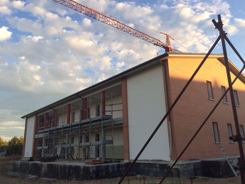 Residence Sanmartino - Reda di Faenza