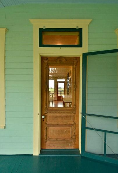 a small texas farmhouse built in 1895 restored farmhouse schmidt