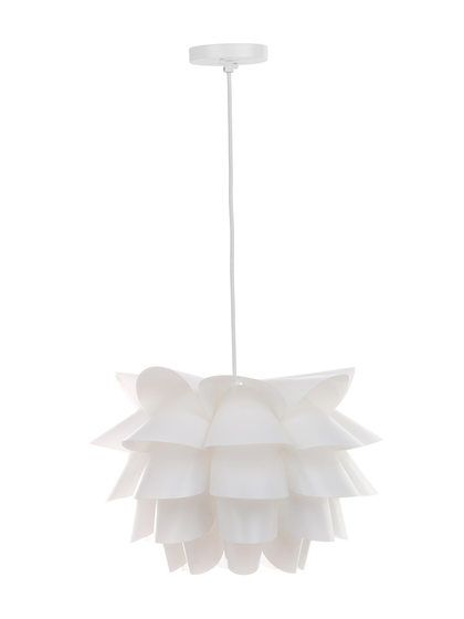 Contemporary Design 1-Light Pendant by Safavieh at Gilt