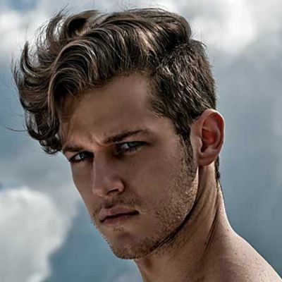 The Best Curly Wavy Hair Styles And Cuts For Men Hair Hair