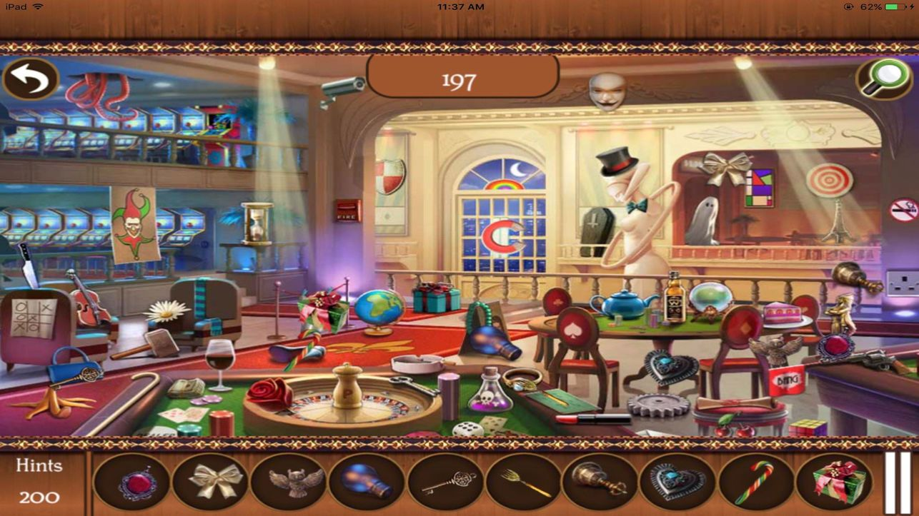 Hidden ObjectsBig Home Hidden Object Games on the App