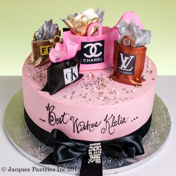 Fashion Girls Cake Jacques Pastries Other Cakes Pinterest