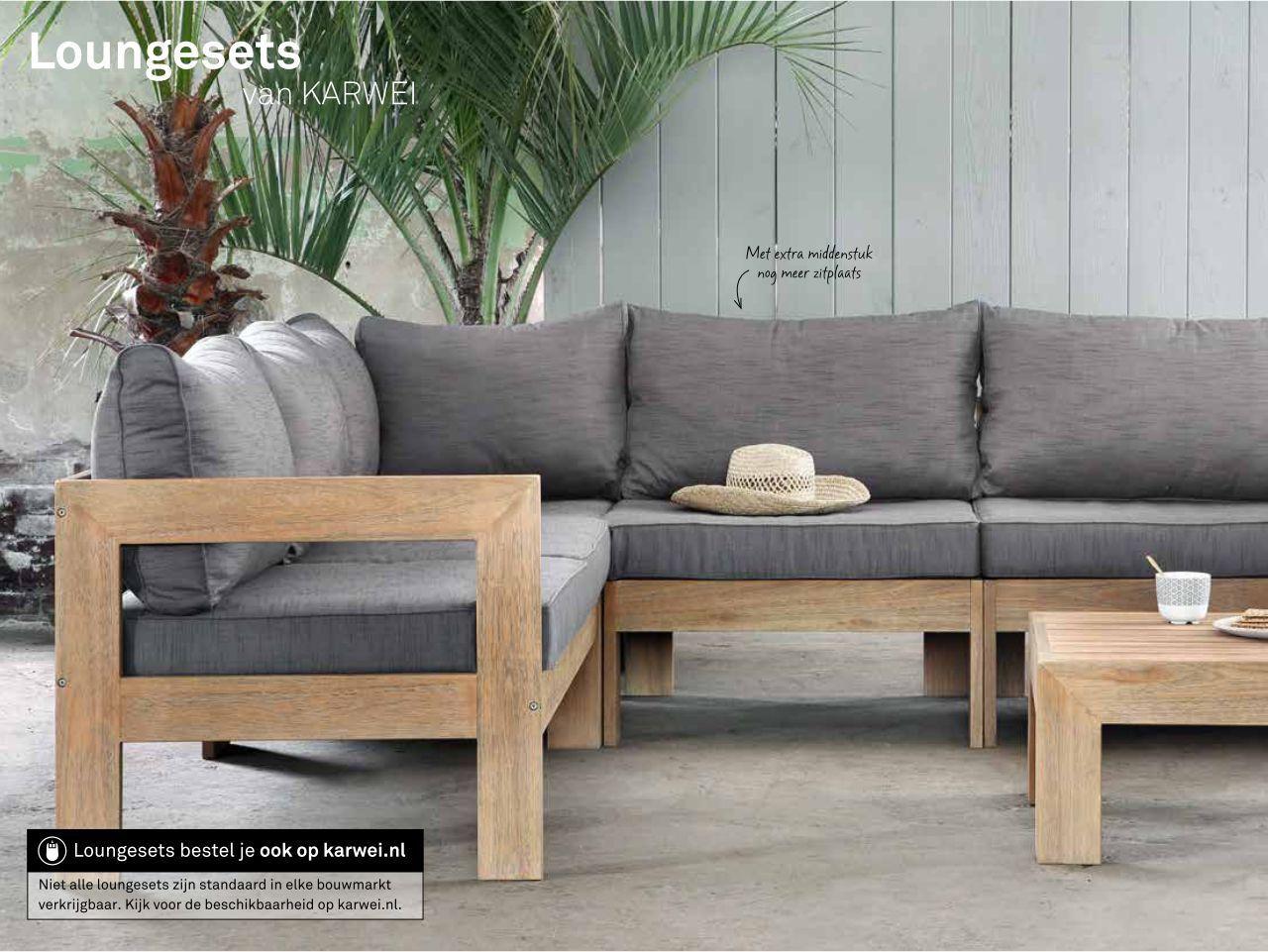Karwei Tegels Tuin : Karwei doe het zelf winkels en bouwmarkt folder tuin pinterest