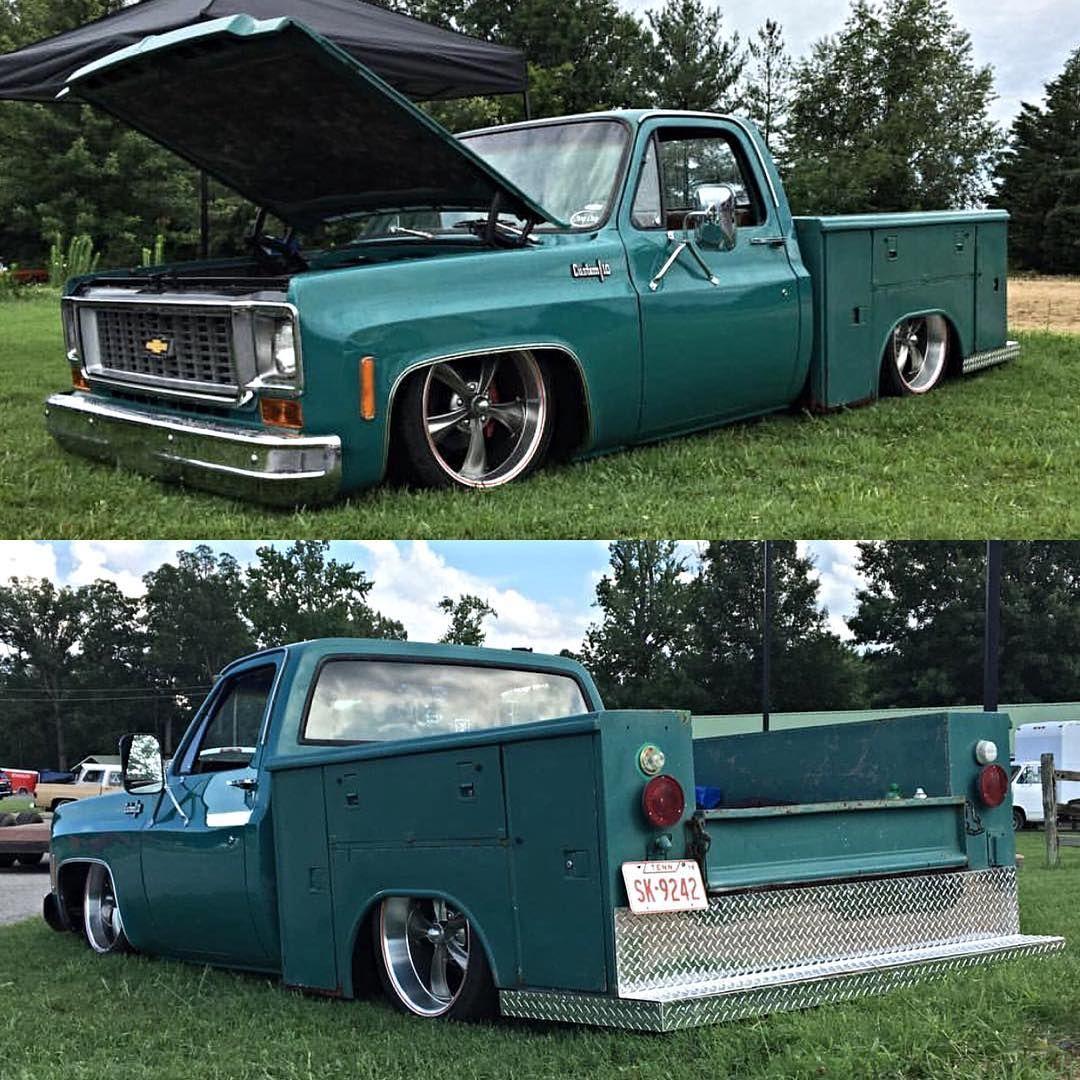 6 064 Likes 105 Comments C10 Chevy Trucks C10crew On