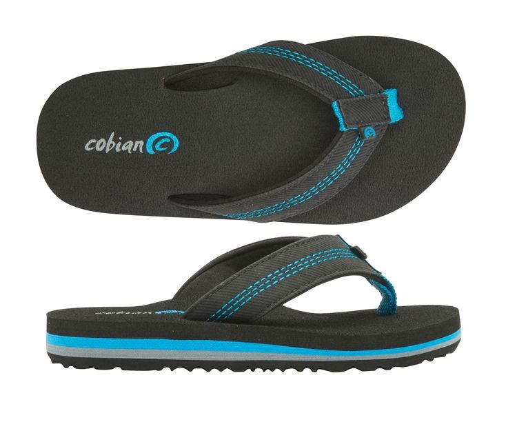 Super Jump Jr Sandals Most Comfortable Sandals Cobian Flip Flops
