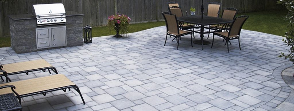diy paver patio cost estimate