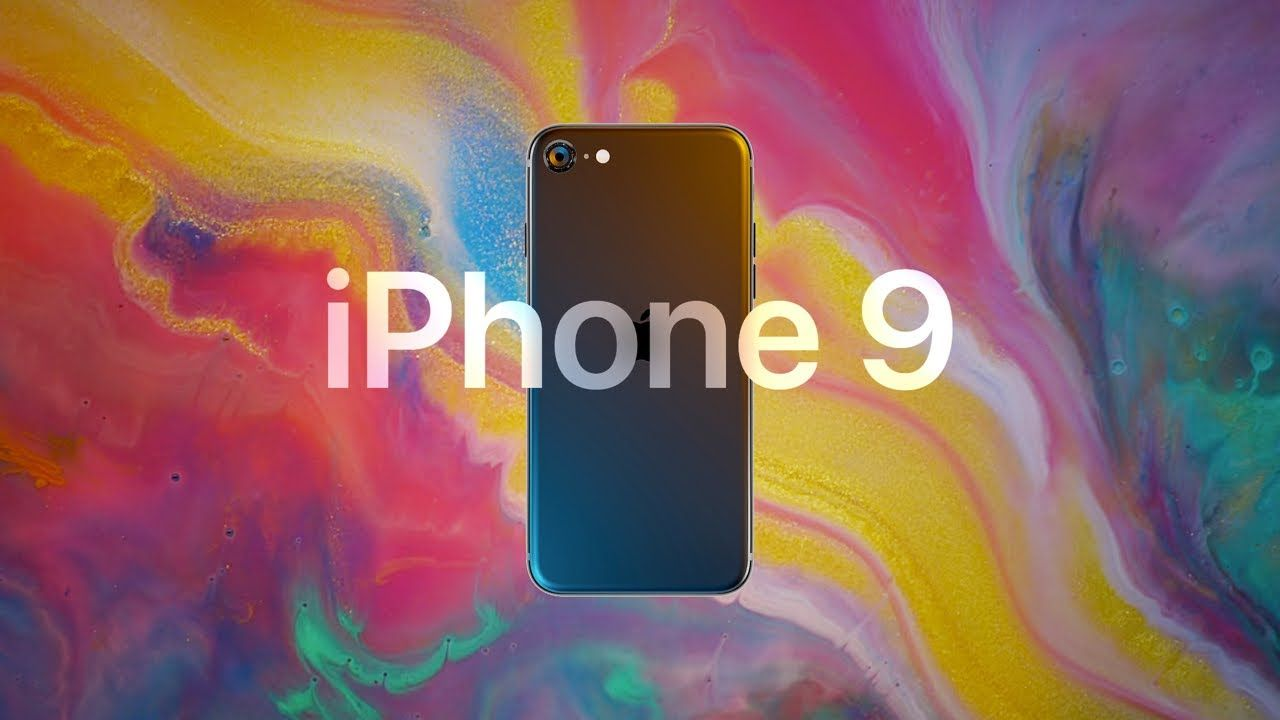 The iPhone 9 release will be devastating for Googles Pixel