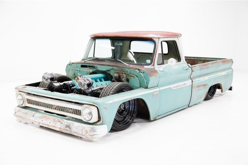 1966 c10 shop truck classic car studio st louis missouri hotrods pinterest trucks. Black Bedroom Furniture Sets. Home Design Ideas