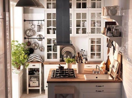 küche landhausstil ikea - Google-Suche | Küche | Pinterest ... | {Ikea landhausküche weiß 26}