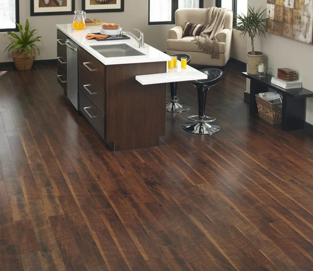 Costco Bamboo Flooring Reviews Homipet Vinyl plank