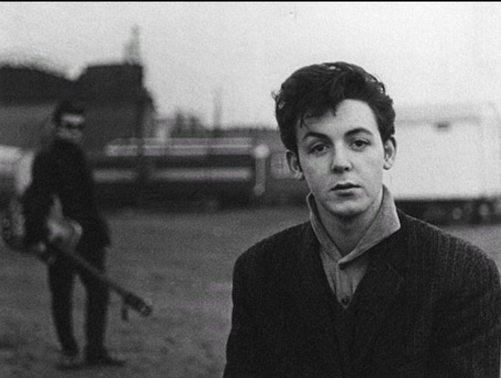 1960.  Paul