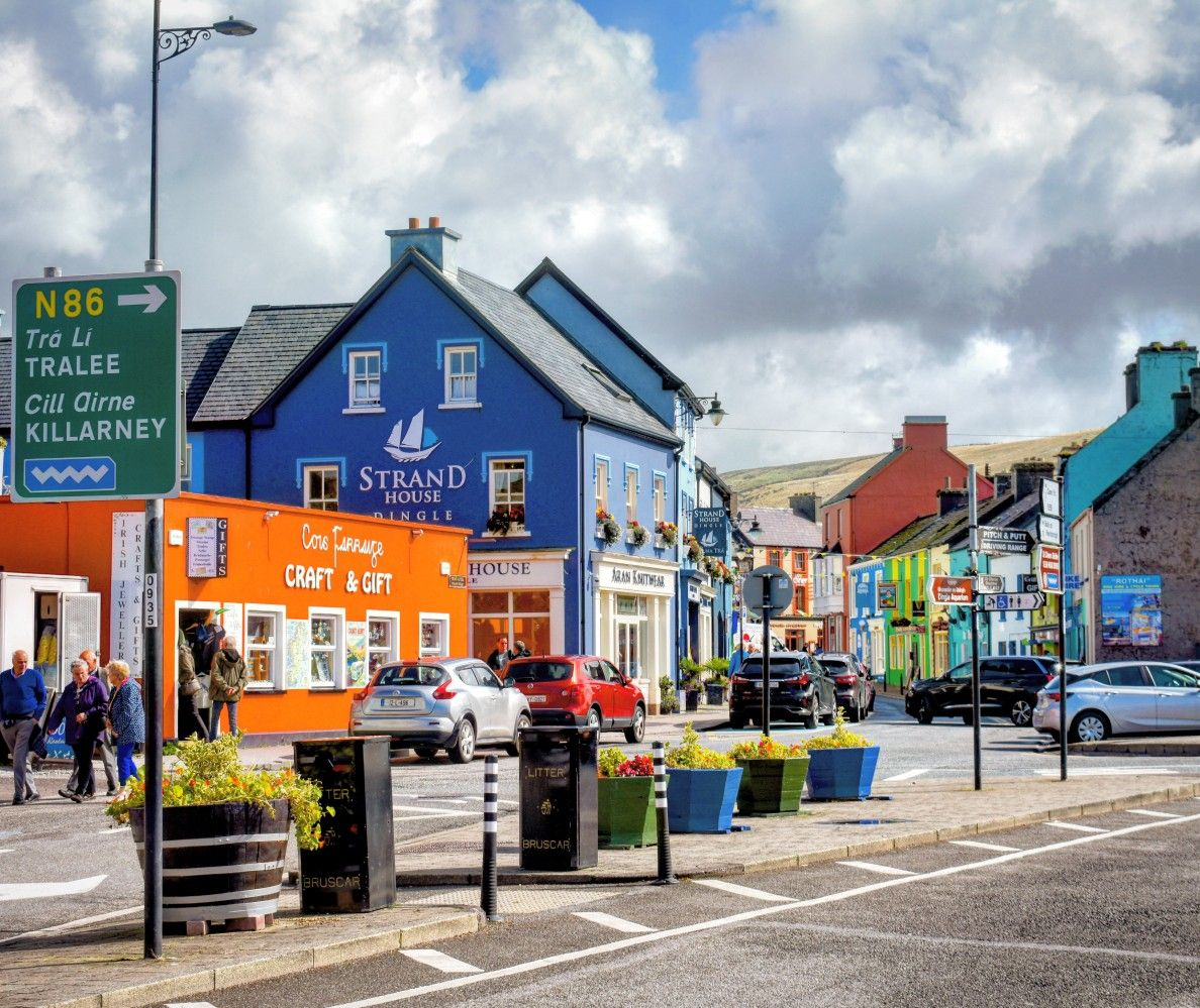 How Much Does A Trip To Ireland Cost | Ireland travel ...