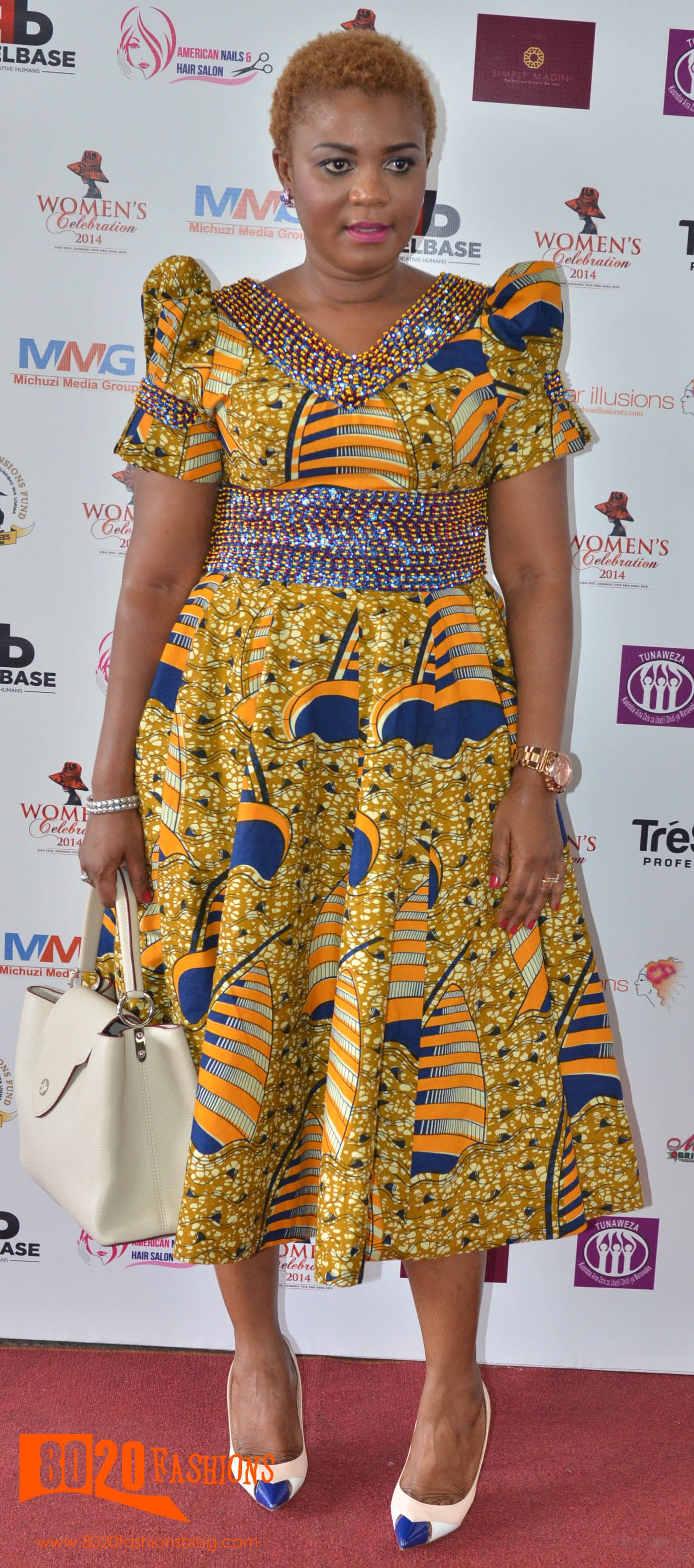 ~Latest African Fashion, African Prints, African fashion ...