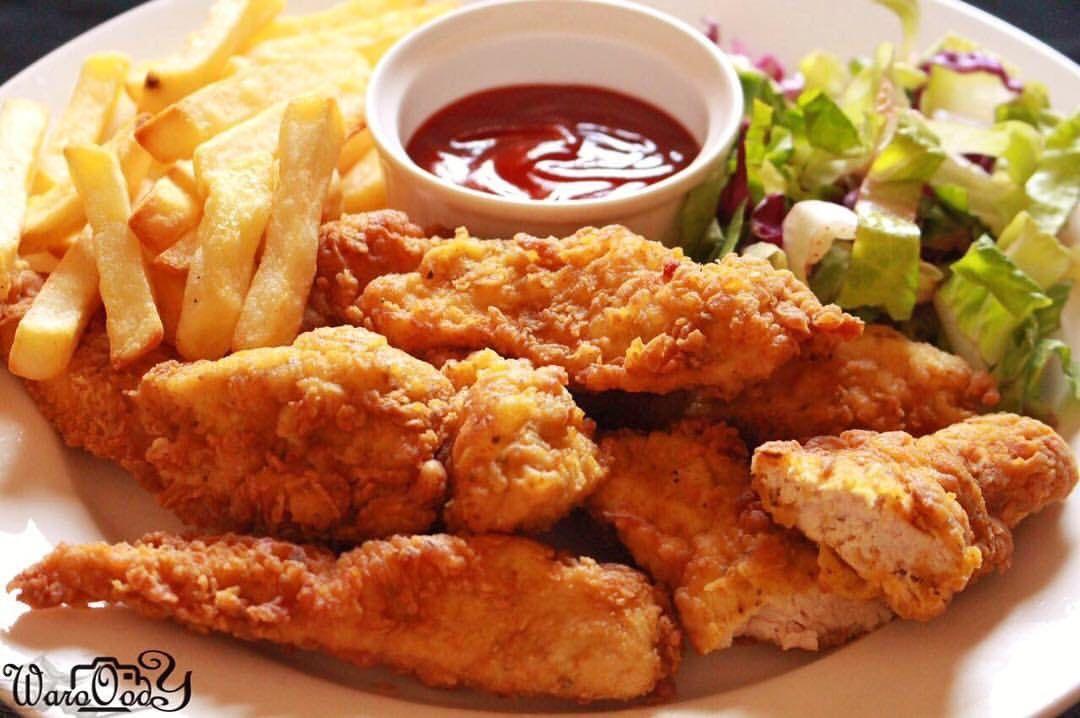 Pin On وصفات دجاج