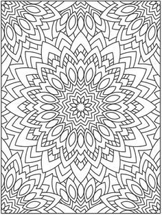 The Best Mandala Coloring Books For Adults Abstract Coloring Pages Mandala Coloring Pages Mandala Coloring Books