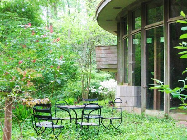 Racing to Save Frank Lloyd Wright's Spring House